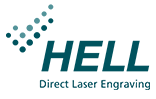 Hell Direct Laser Engraving